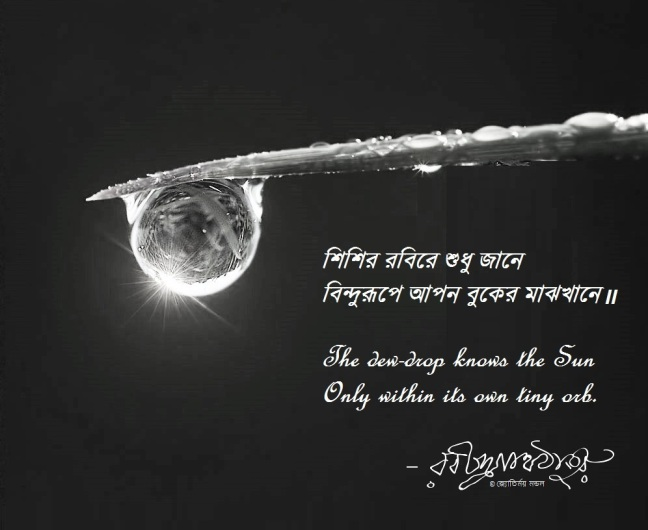 Rabindranath Thakur-Shishir Rabire (1)